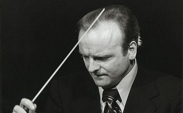 Karl Richter, Festverwurzelt - Karl Richter als Interpret des Bachschen Instrumentalwerks