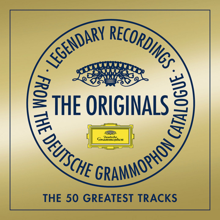 The Originals - The 50 Greatest Tracks
