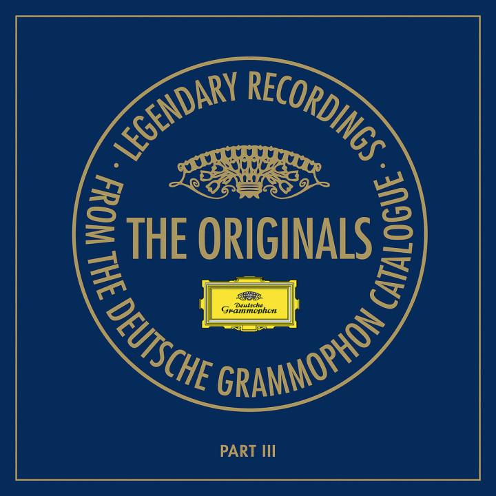 The Originals - Legendary Recordings From The Deutsche Grammophon Catalogue