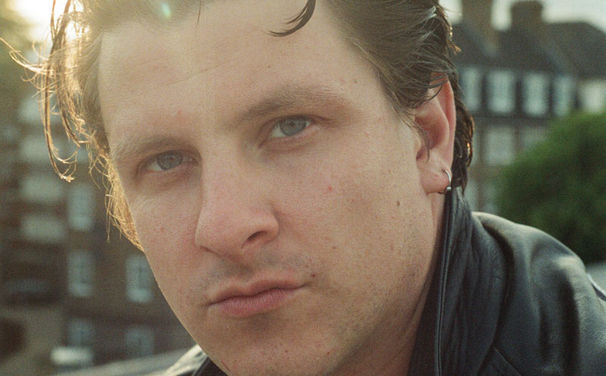 Jamie T, 5. Juni 2015: Jamie T spielt bei Rock am Ring 2015 - Ihr gewinnt sein Album Carry On The Grudge als Vinyl