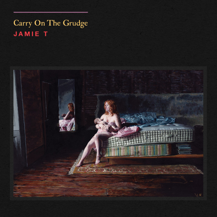 jamie t carry on the grudge