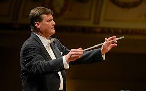 Christian Thielemann, Wagner 2015 – Eröffnung der Bayreuther Festspiele