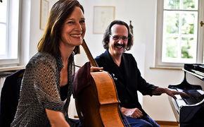 Anja Lechner, Musik von Orient bis Okzident
