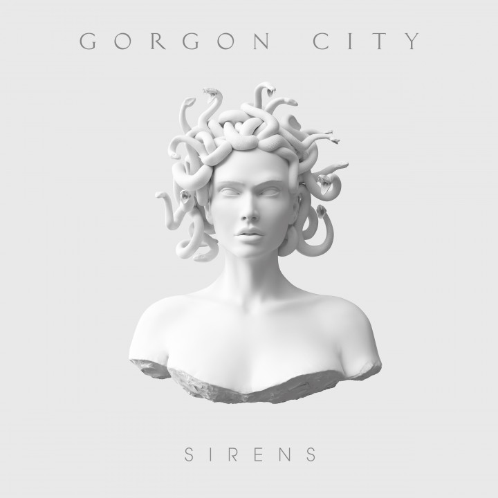 "Gorgon City - ""Sirens"""