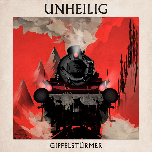 Unheilig - Gipfelstürmer - 2014