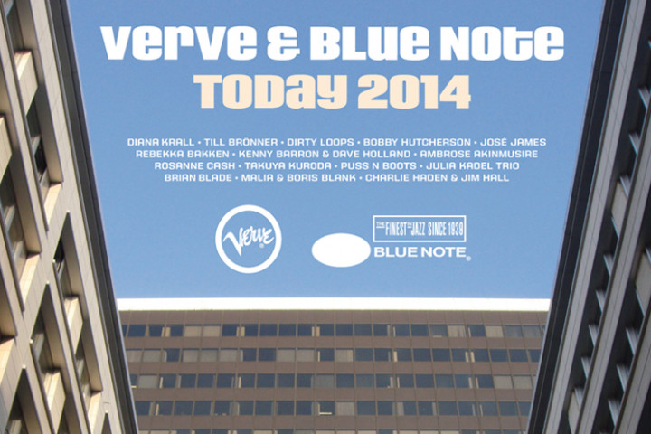 Verve & Blue Note Today 2014