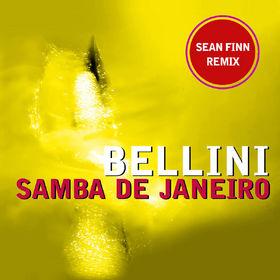 Bellini, Samba De Janeiro, 00602547024909