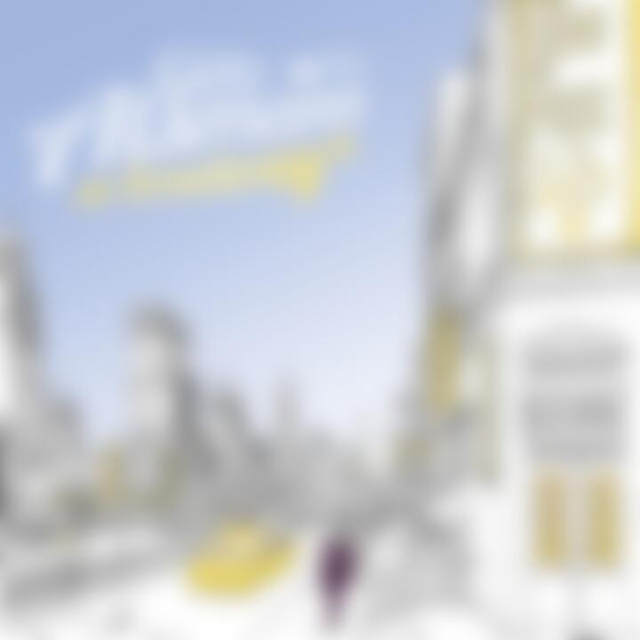 Götz Alsmann - Am Broadway (Day Edition)