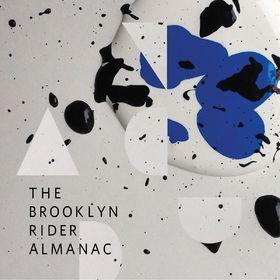 Brooklyn Rider, The Brooklyn Rider Almanac, 00028948111923