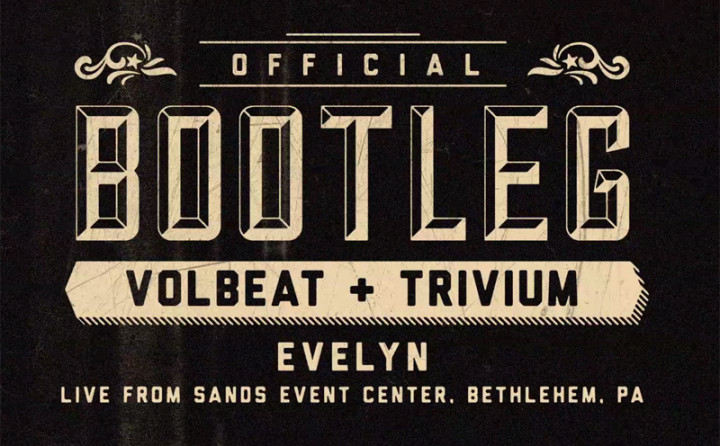Evelyn (Live)