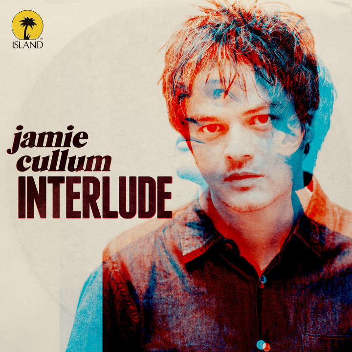 Jamie Cullum Interlude Standard Cover