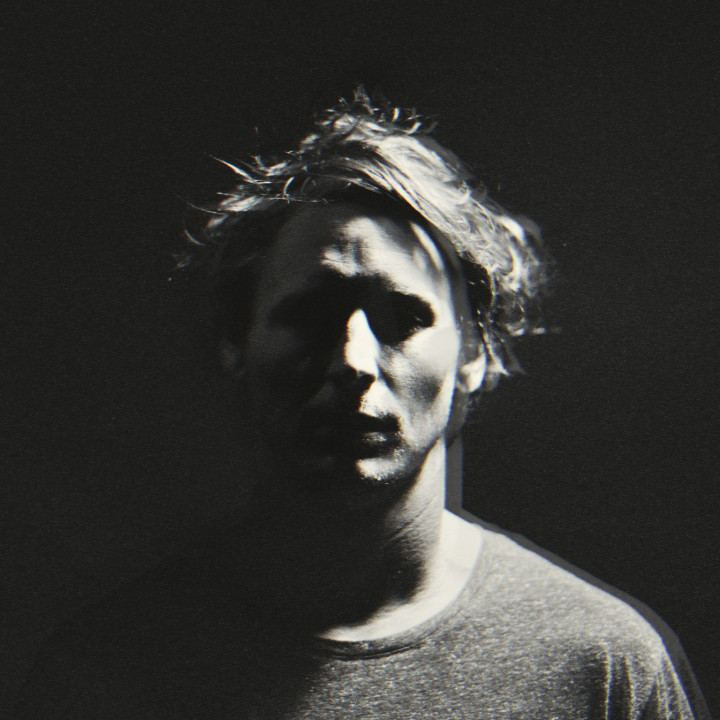 Ben Howard I Forgot Where We Were Album 2014