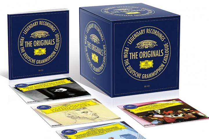 The Originals - Die Jubiläumseditionen