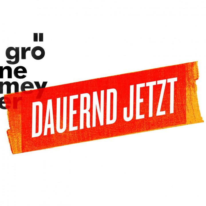 Grönemeyer - Cover