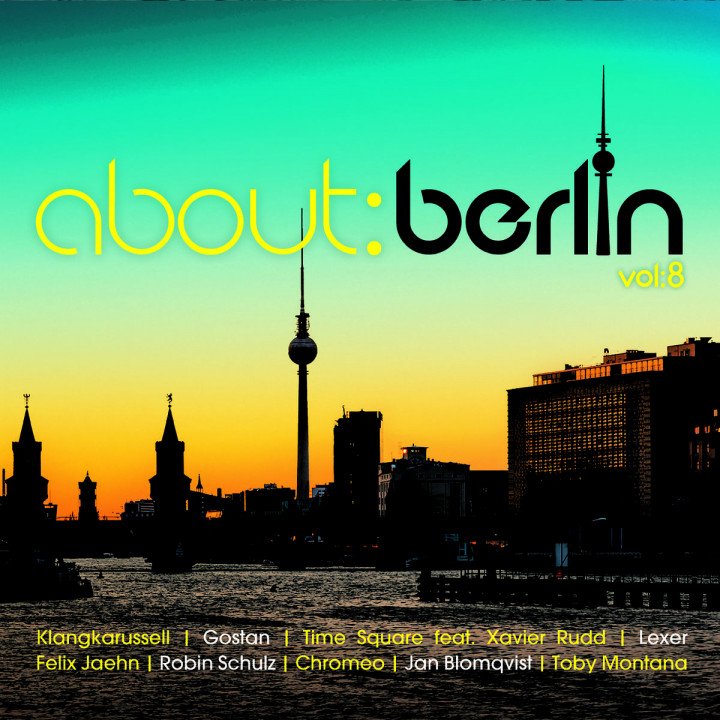about: berlin vol: 8