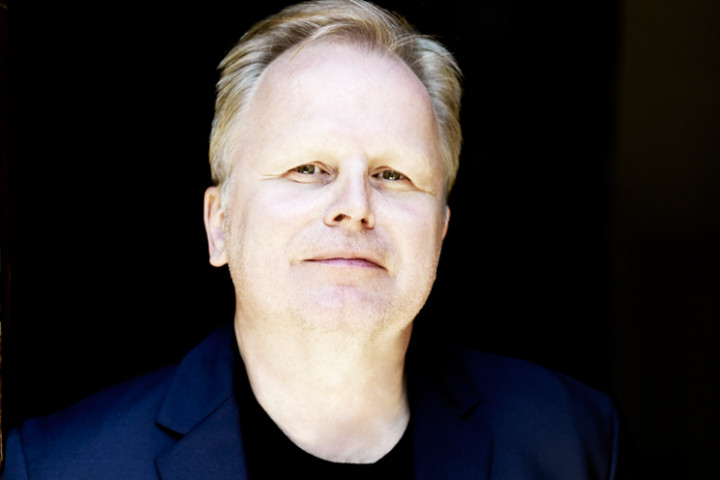 Herbert Grönemeyer - Dauernd Jetzt - 2014
