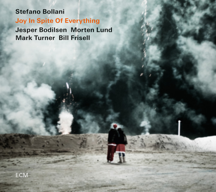 Stefano Bollani - Joy In Spite Of Everything