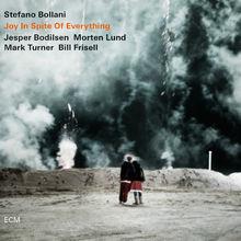 Stefano Bollani, Joy In Spite Of Everything, 00602537844593