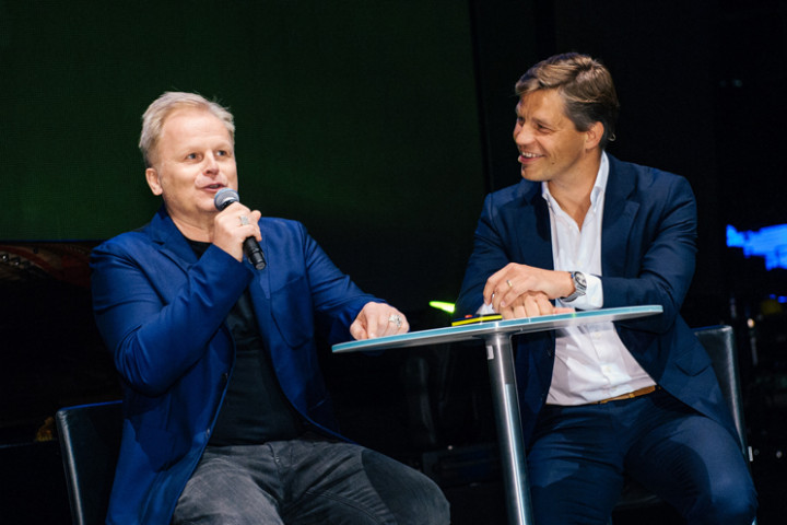 Herbert Grönemeyer// 2018