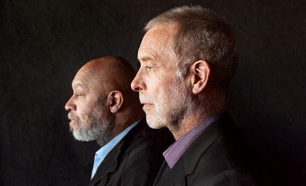 Kenny Barron, Kenny Barron & Dave Holland - Schweigen ist Silber, Reden ist Gold