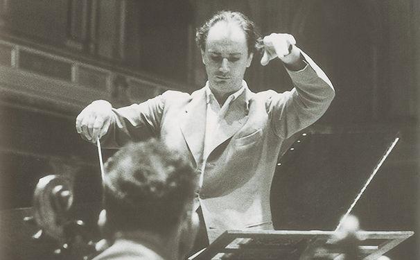 eloquence, Maßstäblich - Rafael Kubelík dirgiert die Symphonien Antonín Dvořáks