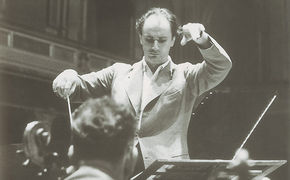 eloquence, Maßstäblich - Rafael Kubelík dirgiert die Symphonien Antonín ...