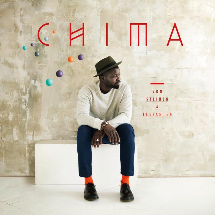 Chima - Von Steinen und Elefanten