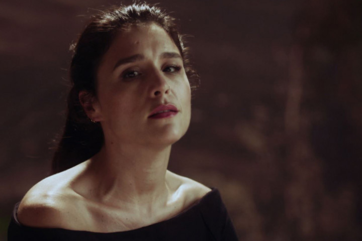 Jessie Ware Tough Love 2014