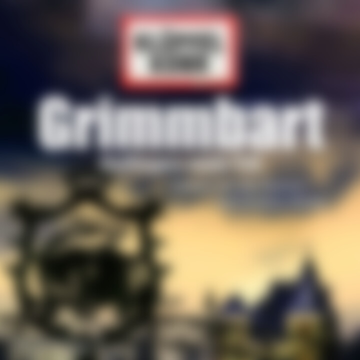 Grimmbart - Kluftingers achter Fall