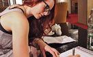 Ingrid Michaelson, Von Ingrid Michaelson backstage ausgefüllt: Hier seht ihr das Q&A