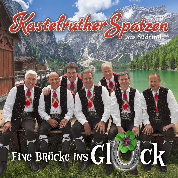 Kastelruther Spatzen Album 2014