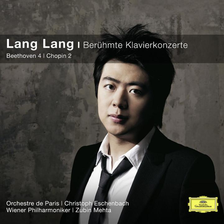 Lang Lang - Berühmte Klavierkonzerte