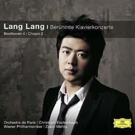 Classical Choice, Lang Lang - Berühmte Klavierkonzerte, 00028947943372