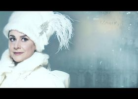 Cecilia Bartoli, St. Petersburg (Teaser)