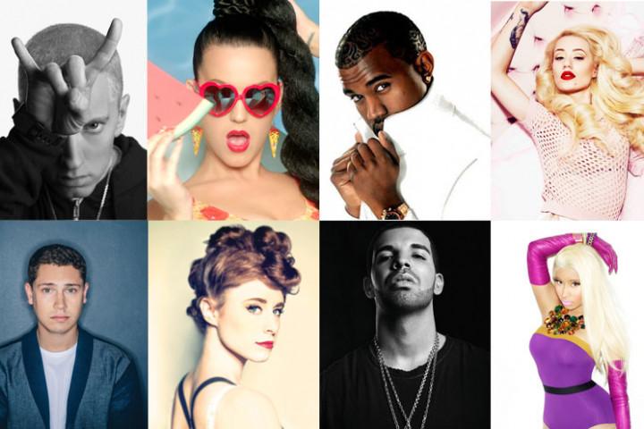 MTV EMA Urban