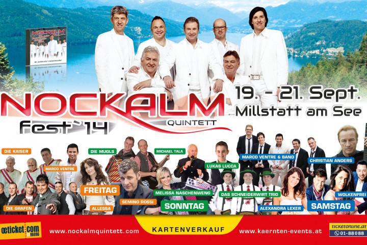 Nockalmfest 2014