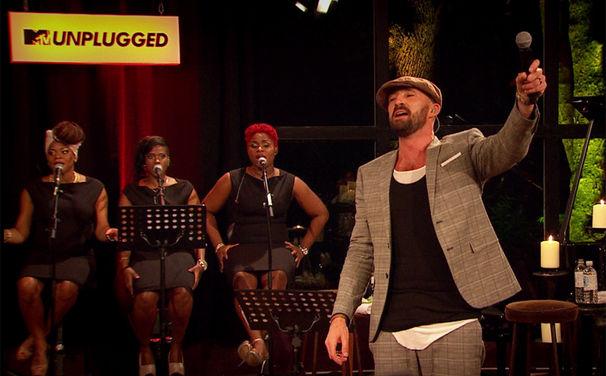Gentleman, Gentleman gab erstes MTV Unplugged Reggae-Konzert – am 7. November 2014 kommt das Album