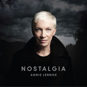 Annie Lennox, Nostalgia, 00602547023186