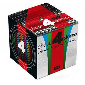 Box-Sets und Editionen, Phase 4 Stereo, 00028947867692