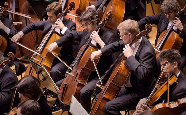Riccardo Chailly, Gewandhausorchester erhält Gramophone Award Aufnahme des Jahres