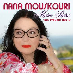 Nana Mouskouri, Meine Reise, 00600753560594