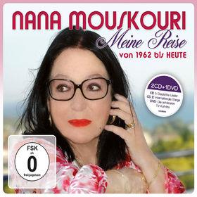 Nana Mouskouri, Meine Reise (Deluxe Version), 00600753560587