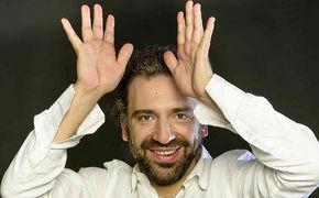Stefano Bollani, Stefano Bollani erhält den JTI Trier Jazz Award 2014