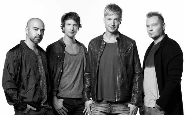 Sunrise Avenue, Sensationserfolg: Sunrise Avenue stürmen erstmals an die Spitze der deutschen Albumcharts