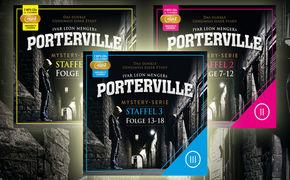 Porterville, Porterville – Gewinnspiel zum Serienfinale