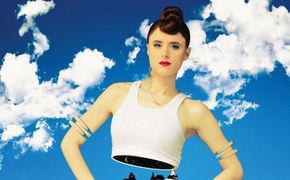 Kiesza, Im Studio mit Duran Duran: Kiesza plaudert über ihre aktuellen Musikprojekte