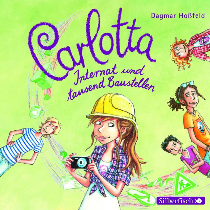 carlotta band 5