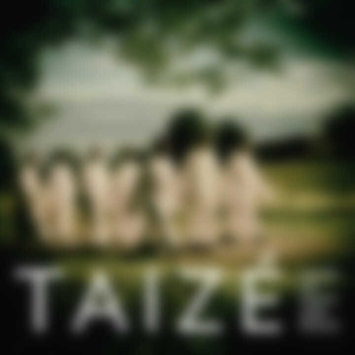 Taize - Music Of Unity And Peace