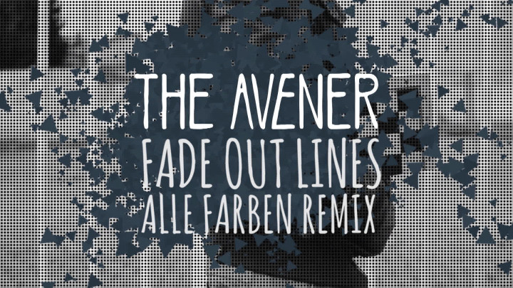 Fade Out Lines (Alle Farben Remix)