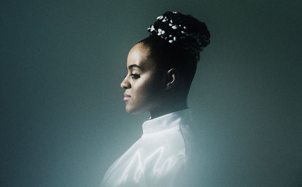 Seinabo Sey, Hier Tracklist und Cover sehen: Seinabo Sey veröffentlicht am 17. Oktober 2014 ihre EP For Madeleine